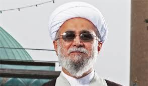 Reza Ramazani