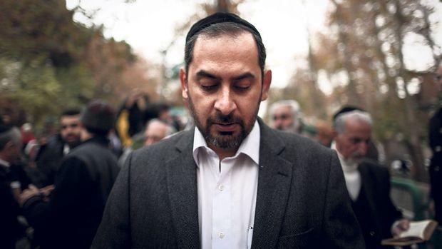 Juden In Iran