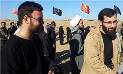 Bruders Meisam und Ehsan Mohammad Hasani