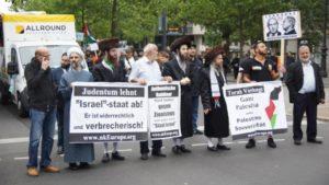 Hamidreza Torabi izh marschiert