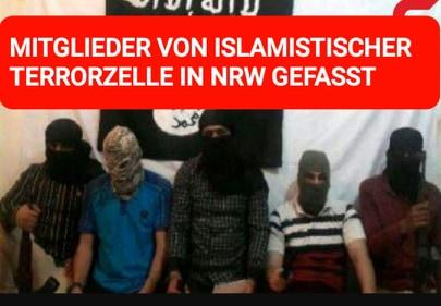 درباره دستگیری تروریستهای داعش و تهدیدات بر علیه مخالفان ایرانی در اروپا